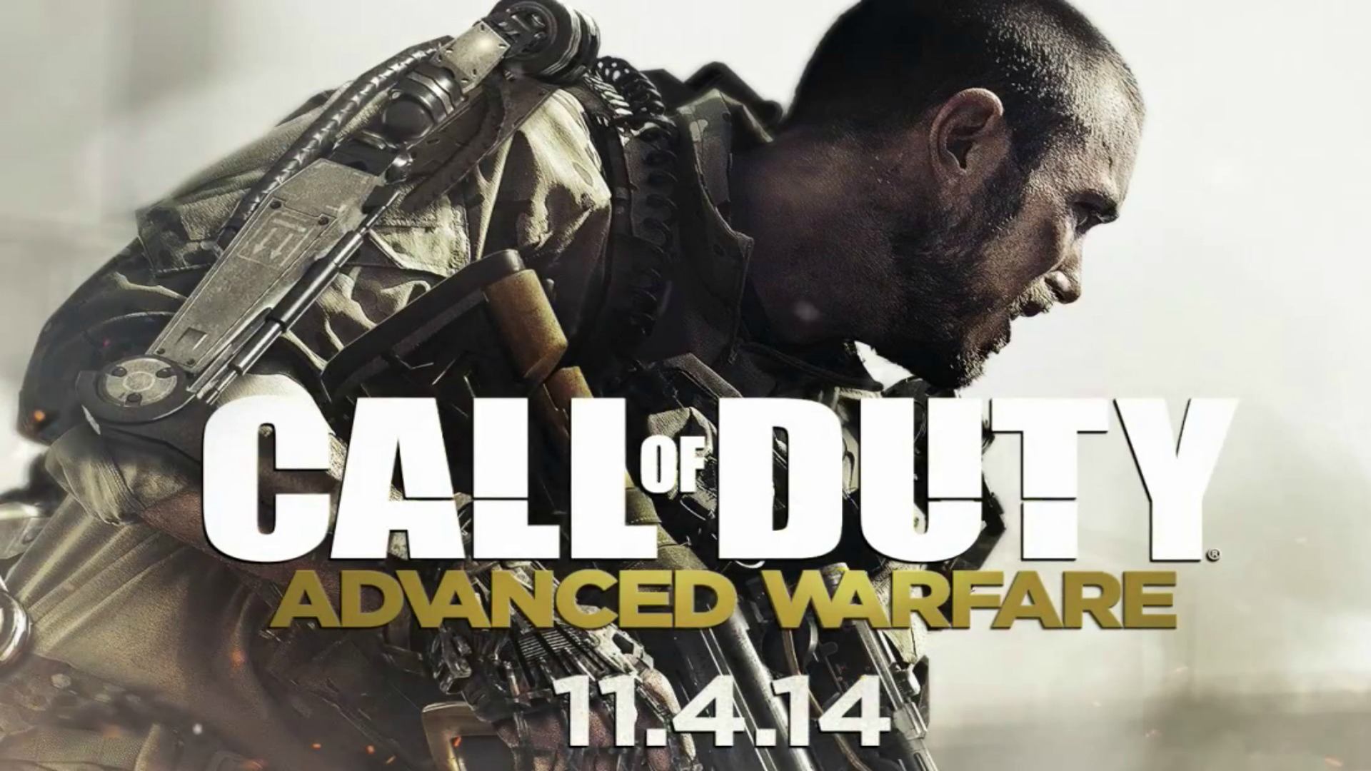 Call Of Duty Advanced Warfare Pre-Order Offers Early Game ...
